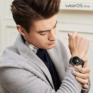 Wear Os | wearos.shop | Product TicWatch C2